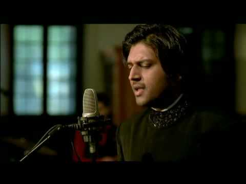 Tanha Tanha Raaton Mein - Faraz - Music Video