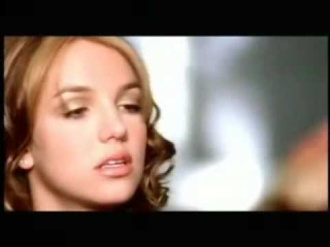 E-Mail My Heart / Britney Spears
