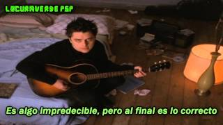 Green Day- Good Riddance (Time Of Your Life)- (Subtitulado en Español)
