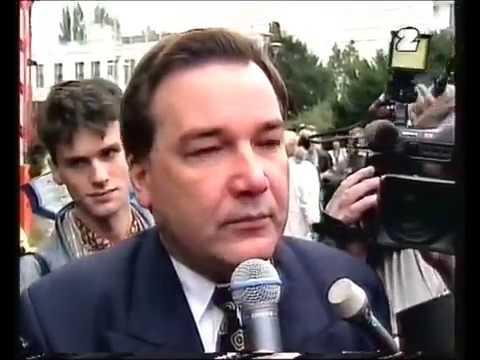 13.09.1996 Francja chce Polski w Unii Europejskiej. Premier Cimoszewicz