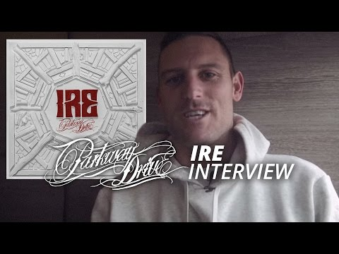 Parkway Drive interview about the new album IRE