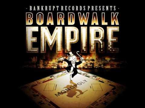 Bankrupt Records - Boardwalk Empire (FULL 2013 MIXTAPE)
