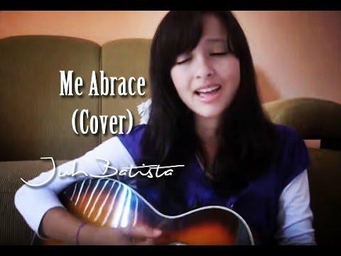 Wanessa Camargo - Me Abrace  (Juh Batista Cover Acústico)
