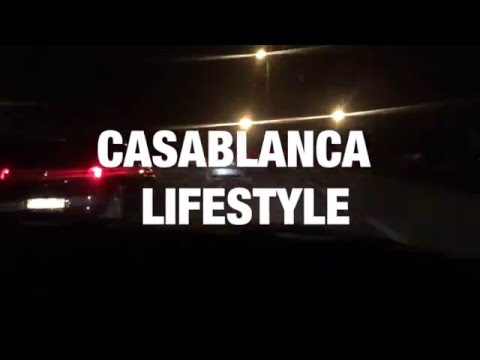 casablanca lifestyle