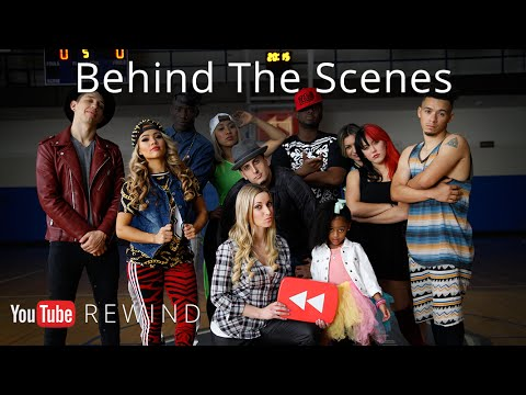 Rewind 2015: Behind the Scenes | #Rewind