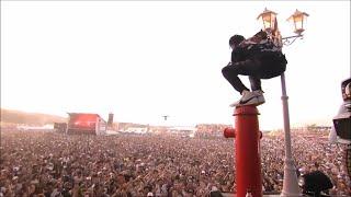 Travis Scott Crazy Live Concerts (Compilation)