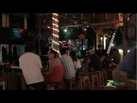 John Turley Explains Belize Bars and Nightlife on Ambergris Caye