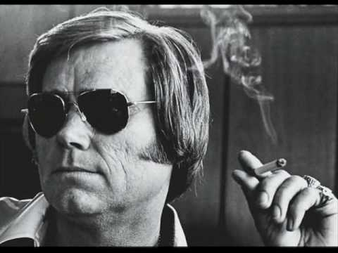 George Jones - If Drinking Dont Kill Me Her Memory Will