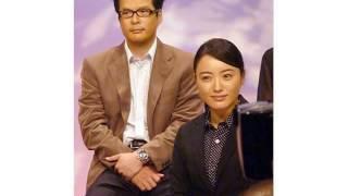 人気女優の仲間由紀恵(34歳)と、演技派俳優の田中哲司(48歳)が...