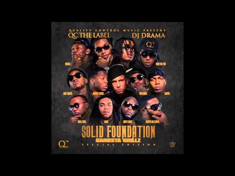 Migos - Kick The Door - Quality Control Music - Solid Foundation