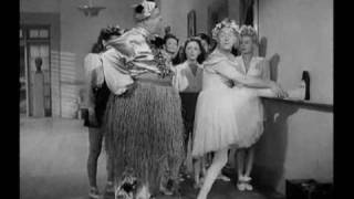 Laurel & Hardy - Dancing Masters (1943) No. 1