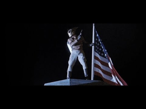 The Rocketeer - Teaser (HD) (1991)