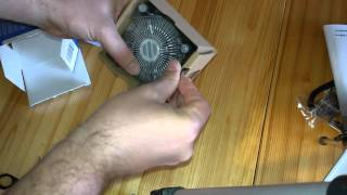 Unboxing  Intel® Celeron™ G1820, 2700MHz, Haswell, 2MB, socket 1150, Box