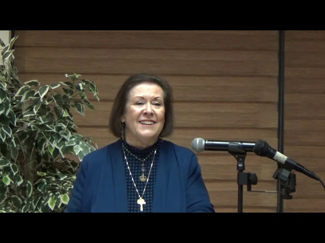 Women's Christian Fellowship Week 10 Revelations 01 16 2020