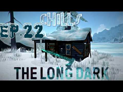 """The Long Dark Story Mode Ep. 22 """"Deer Hunter!!"""" PC Gameplay Early Access"""