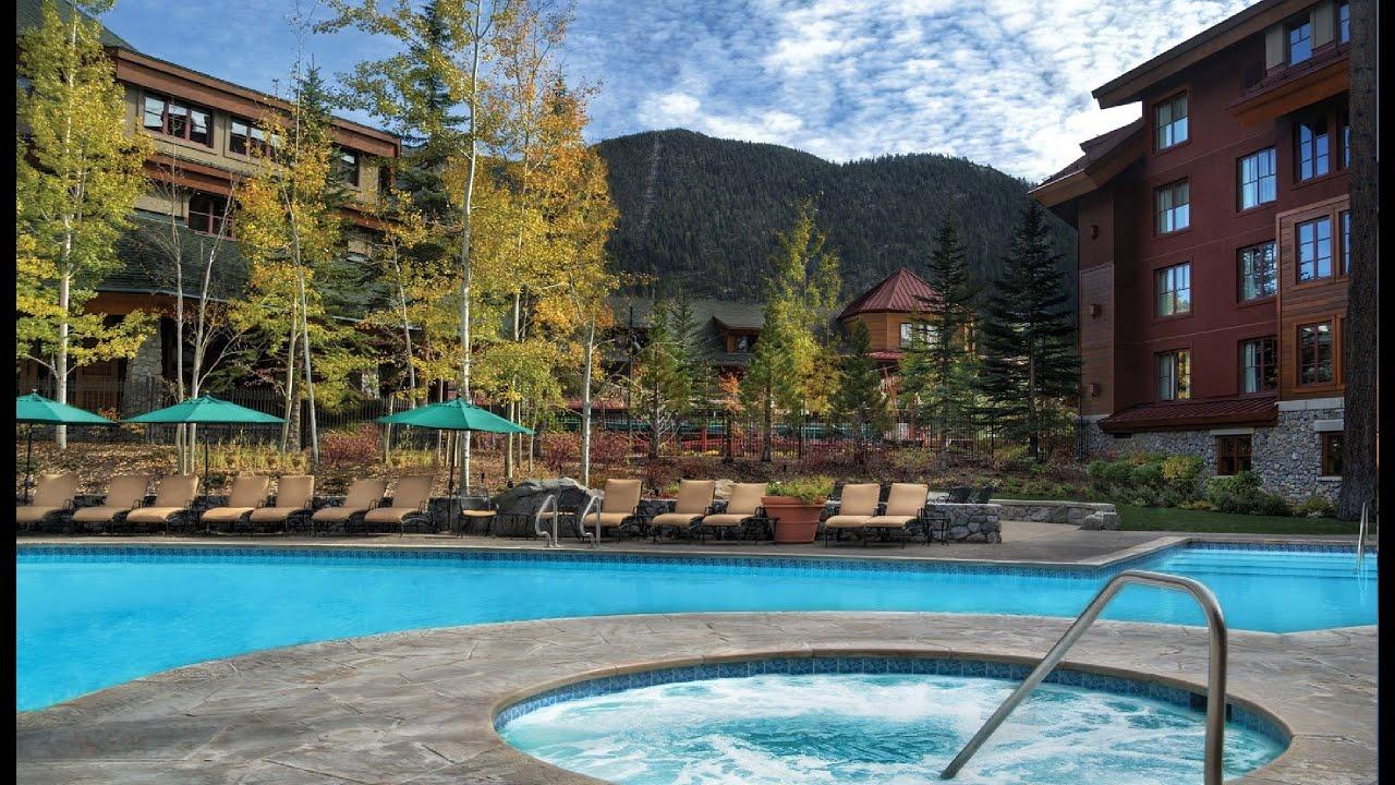 grand residencesmarriott - lake tahoe, south lake tahoe hotels