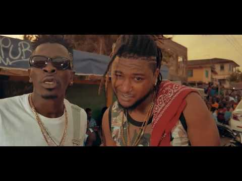 Shatta Wale  - Taking Over ft  Joint 77, Addi Self & Captan (Official Video)