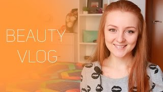 ♥ BEAUTY VLOG # 13 ♥
