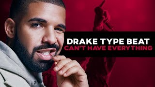 """*SOLD* Drake Type Beat 