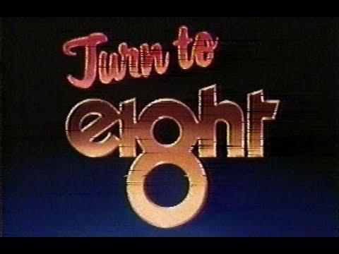 KCOP and KFMB commercials - October 1984