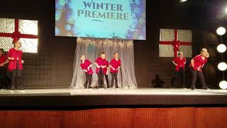 Winter premiere show clip 5 12-15-18