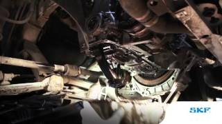 Timing Chain Cover Click Image - Figures On A Landscape
