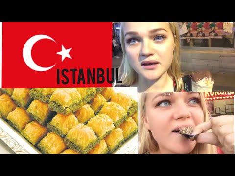 Istanbul Vlog, Turkey