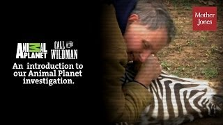 Repeat youtube video Did Animal Planet Mistreat Its Stars to Fake Reality Drama?