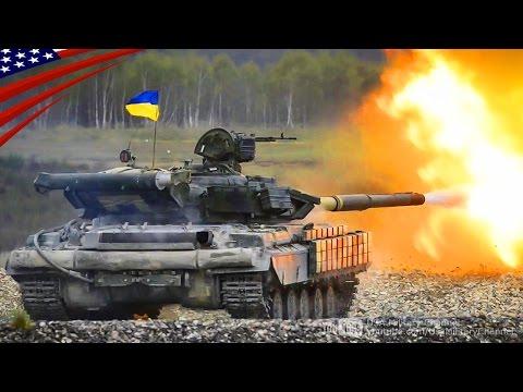 T-64BMブラート戦車の自動装填装置・火力・機動性 - T-64近代化改修(第3世代)