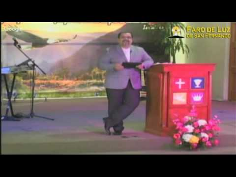LOSF Church: Job 1; Honoring God with our Substance (1/8/17)