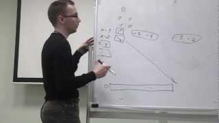 Разбор VI Самарской областной межвузовской олимпиады по программированию. Часть 2