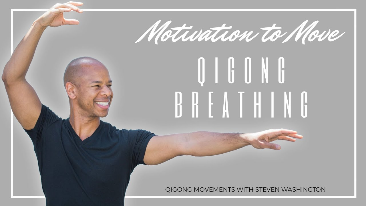 Qigong Breathing Exercises (Healing Sequence)