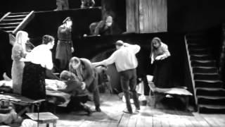 На дне ч.2 М.#Горький #театр #Современник #театрСовременник #ПолныеВерсииСпектаклей