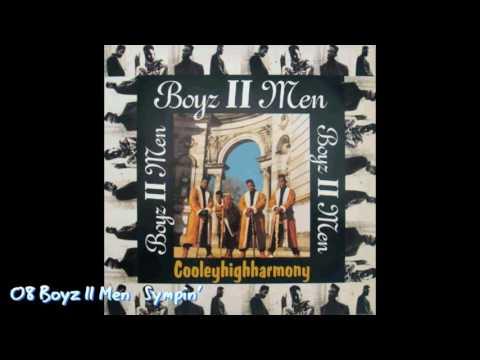 08 Boyz II Men   Sympin' (Cooleyhighharmony 1991)