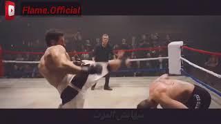قتال بويكا مع مهرجان مبخفش الموت عشان نصيب