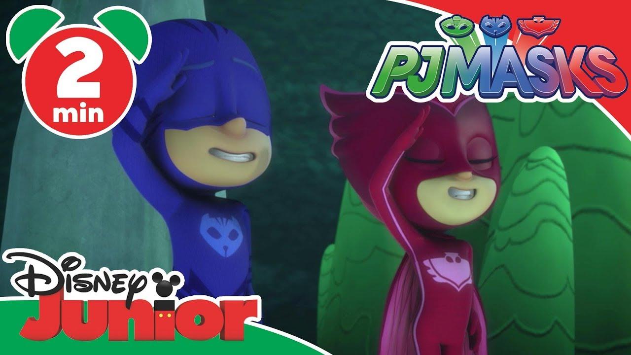 Download PJ Masks   Stop Romeo!   Disney Junior UK