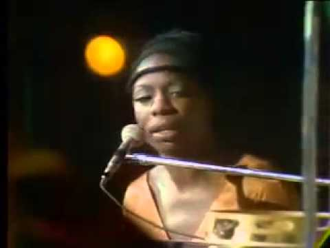 Nina Simone: I Shall Be Released Chords - Chordify