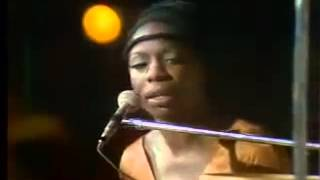 Nina Simone: I Shall Be Released