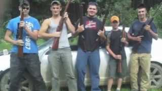 Redneck/Country Boy instrumental