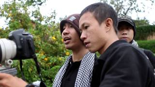 [TAB] Behind The Scene - Wedding Clip Thảo & Trưởng [Version]