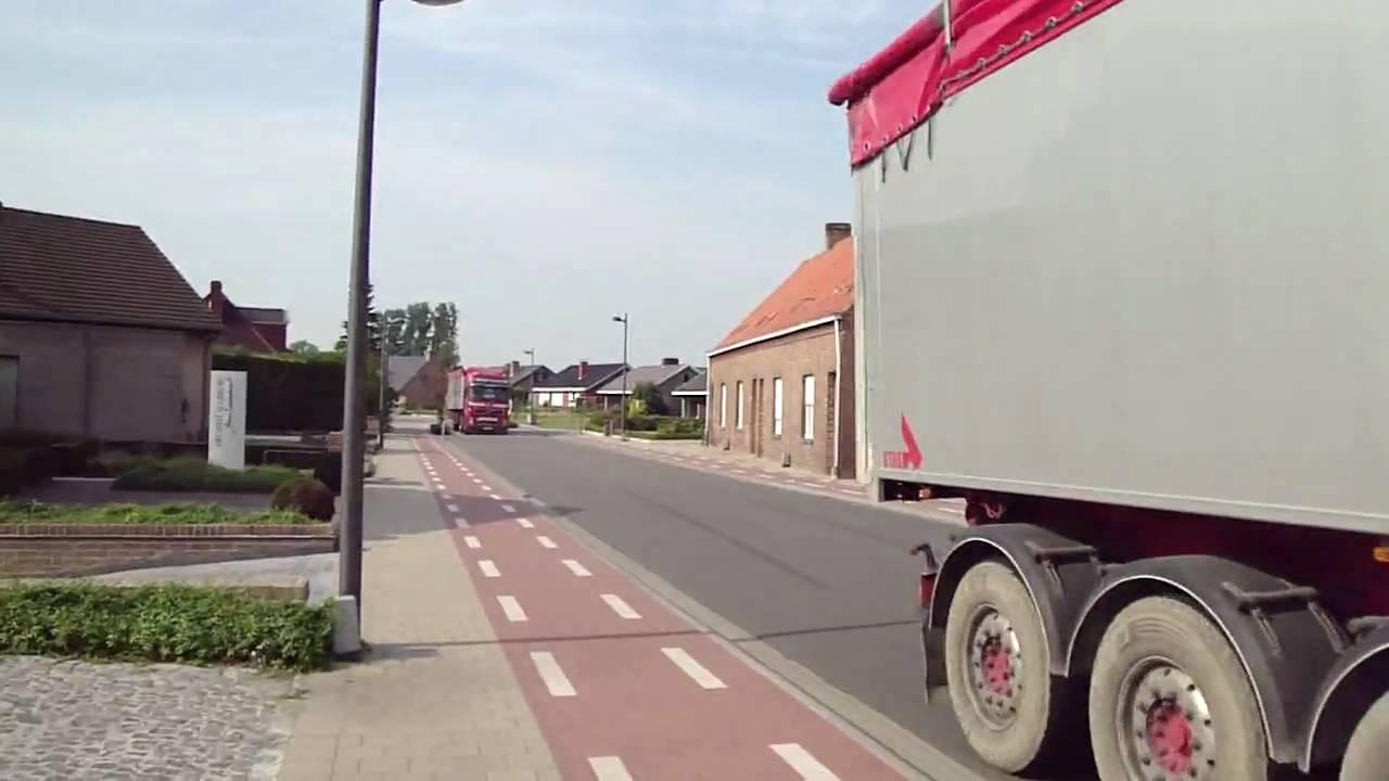 Emmanuel spriet by trucks4life.be