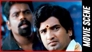Pattathu Yaanai - Best Comedy | Vishal |  Aishwarya Arjun |  Santhanam thumbnail