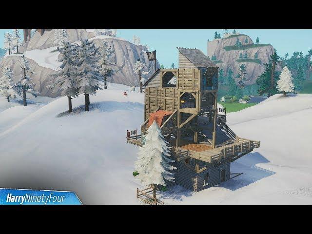 fortnite battle royale camp site guide for all pirates season 8 challenge gamer4k - fortnite all pirate campsites