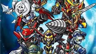 From: Super Robot Wars Z2 Hakai-hen.