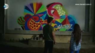 Güneşin Kızları 5. Bölüm - JINGLETV - Beni Azad Et