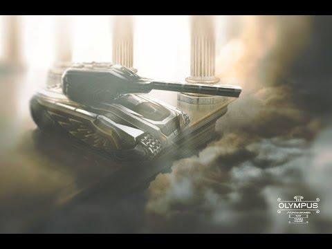 Tankionline - XP GamePlay F_O_R_B_I_D_D_E_N Vs II.Formidable.II