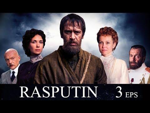 RASPUTIN- 3 EPS HD - English Subtitles