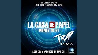 """My Life Is Going On (From """"La Casa De Papel - Money Heist"""")"""