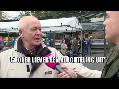 Limburg bang voor Hollanders