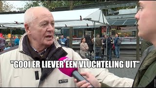 Limburg bang voor Hollanders
